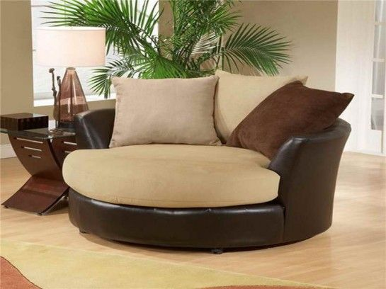 ROUND OVERSIZED CHAIR | furniture oversized swivel chair round .