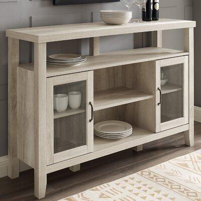 """Millwood Pines Millwood Pines Stella 52"""" Wide Sideboard NMXQ3107 ."""