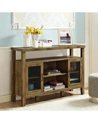 Hot Deal! 45% Off Millwood Pines Stella Sideboard NMXQ3107 Color .