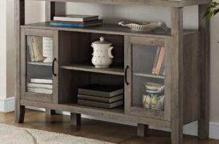 A&J Homes Studio Waksman Wooden Server | Wayfa