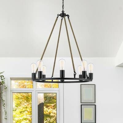 Sussex 1-Light Single Geometric Pendant | Dimmable light bulbs .