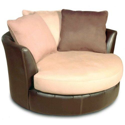 round swivel loveseat | Round Swivel Sofa http://roundchair.org .