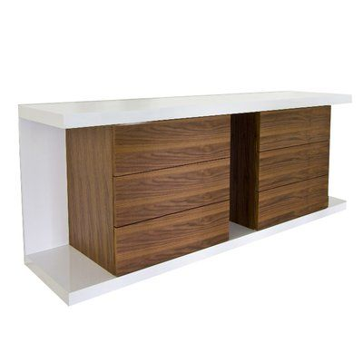Thite Sideboards