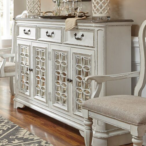 Tiphaine Sideboard | Kitchen cabinet remodel, Sideboard buffet .