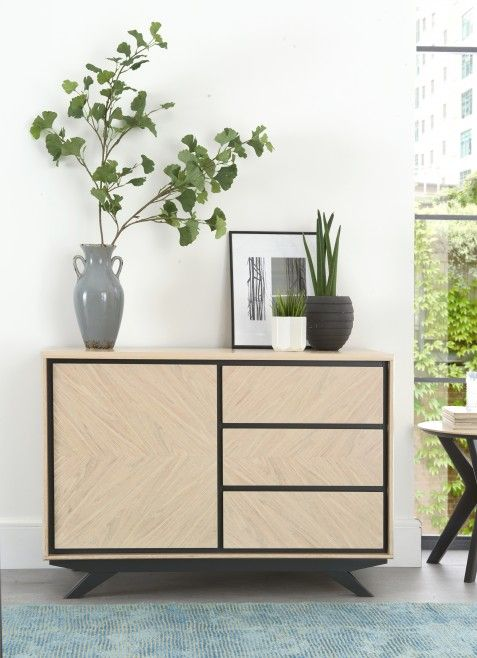 Tribeca Narrow Sideboard - Style our Home | Narrow sideboard .