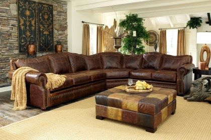 Tucson Sectional Sofas