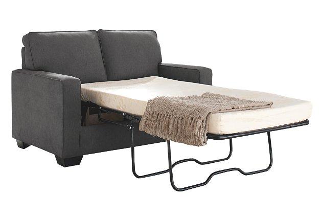 Zeb Twin Sofa Sleeper | Ashley Furniture HomeSto