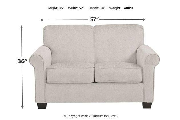 Cansler Twin Sofa Sleeper | Ashley Furniture HomeSto
