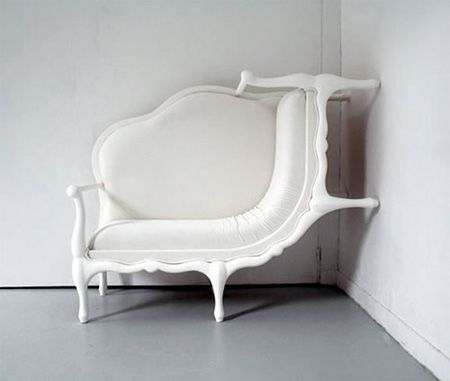 Creative and Unusual Sofa Designs | Weird furniture, Unusual .