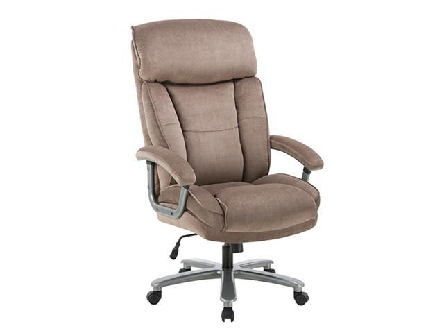 Upholstered Executive Office Chairs
