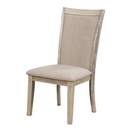 Gracie Oaks Upper Stanton Upholstered Dining Chair | Wayfa