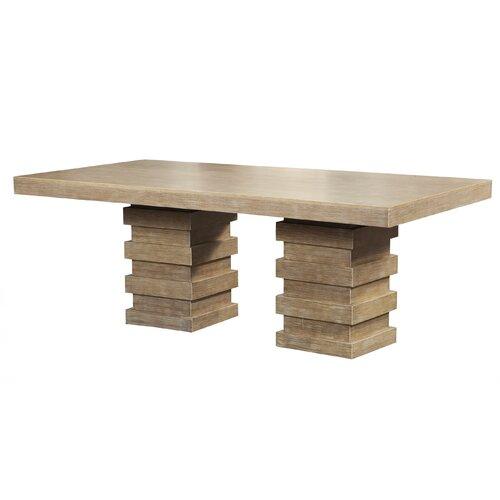 Gracie Oaks Upper Stanton Dining Table | Wayfa