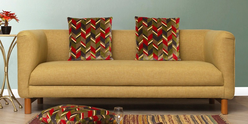 20 Inspirations Vallauris Sofa with Cushio