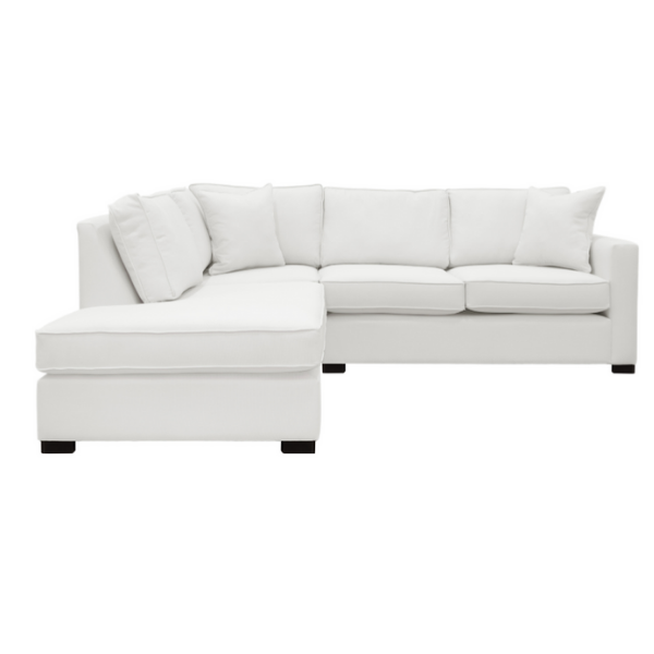 Cypress Sectional at Novo Furniture: Made in BC Quick Ship Sectiona