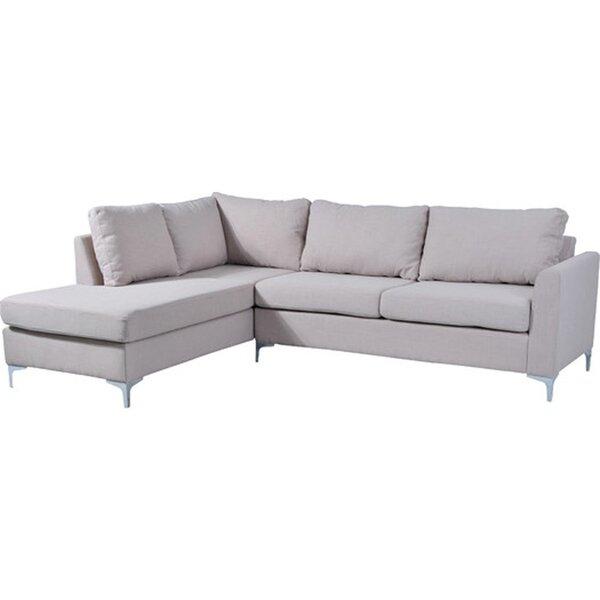 Modern Sectional Sofas | AllMode