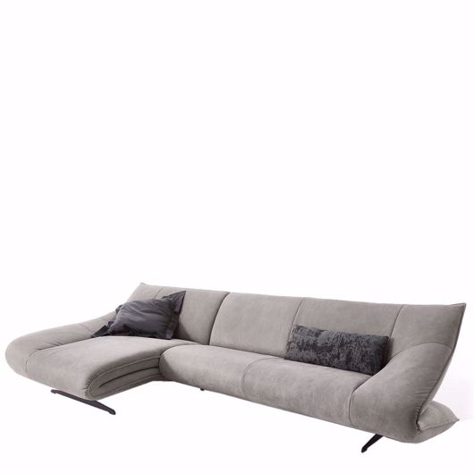 Contemporary Sectional Sofas | INspiration Furniture - Vancouver
