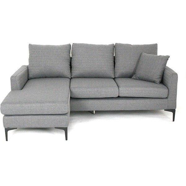 Small L-shape Sofa - Mobler Furniture, Richmond: Vancouver BC | L .