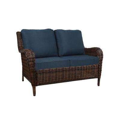 Vardin Loveseats With Cushions