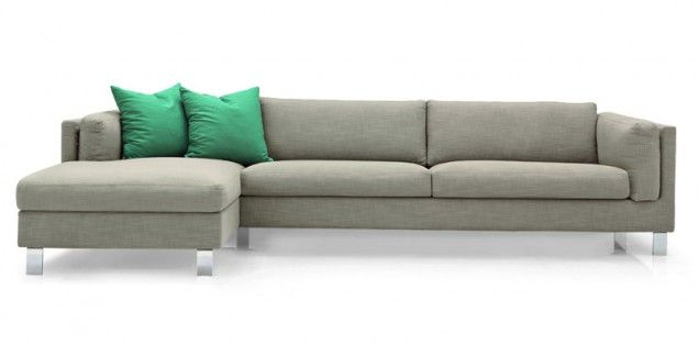 This particular sofa presents one of the many possible versions of .