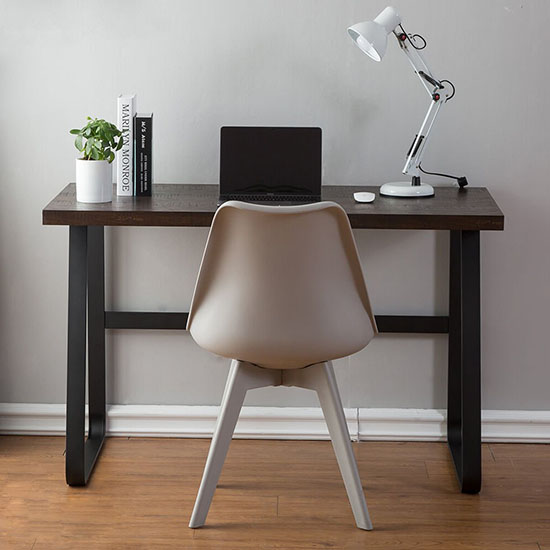 15 Best Minimalist Computer Desks (Based on Design) - Minimal Dai