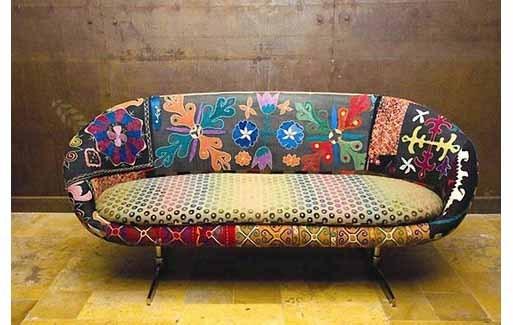Cool Vintage Sofas | Apartments i Like bl