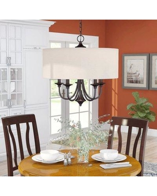On NOW! 56% Off Darby Home Co Wadlington 5-Light Unique .