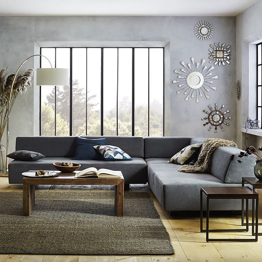 Build Your Own - Tillary® Sectional Piec