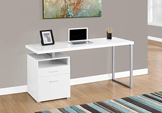 Amazon.com: Monarch Specialties Computer Writing Desk for Home .