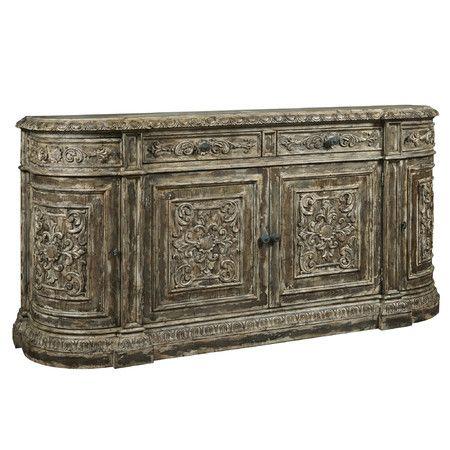 Whitten Sideboard | Sideboard, Furniture, Creden