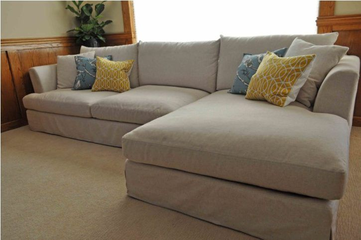 Add comfort and elegance to your home with wide sectional sofas .