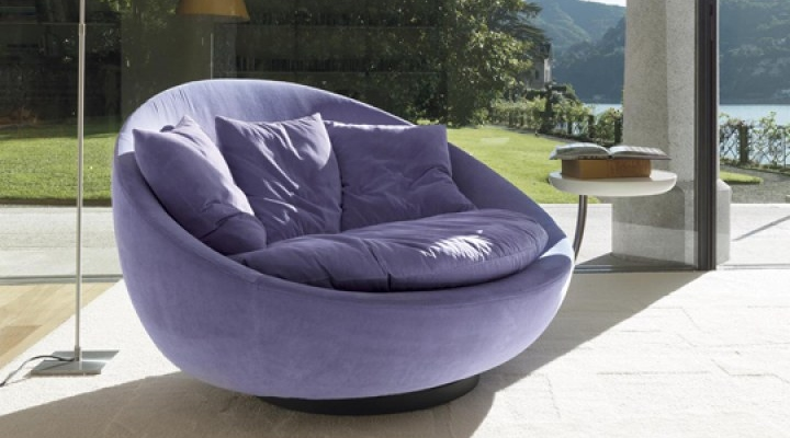 Chairs Designed For Comfort | Home Designi