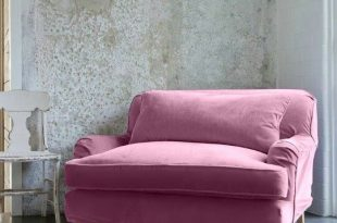Pink and wide | Furniture, Home furniture, Rachel ashwell shabby ch
