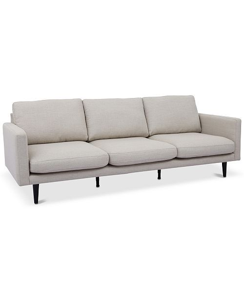 Macy's Sofa 90 inches wide (ordered samples | Cheap couch, Sofa .