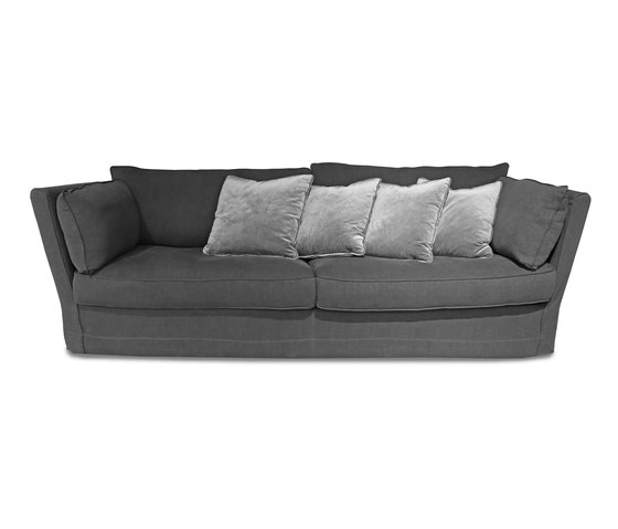 WINDSOR - Sofas from Villevenete | Architonic in 2020 | Sitting .