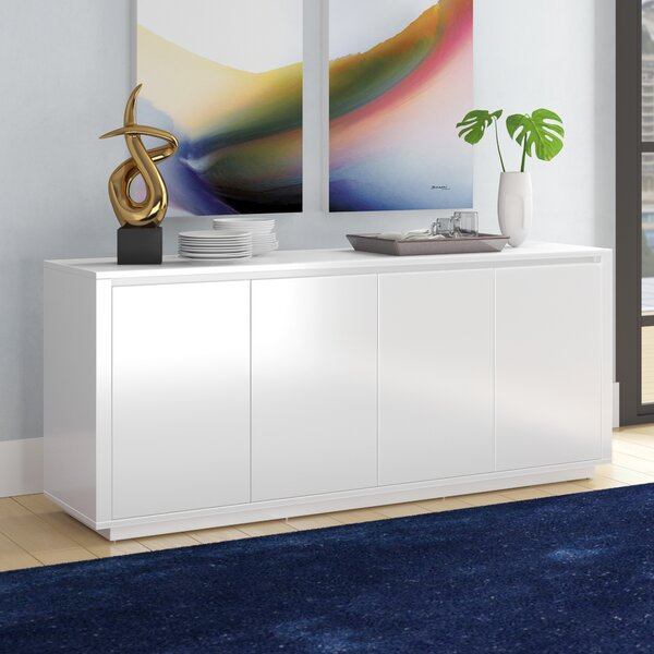 Wade Logan® Clifton Sideboard & Reviews | Wayfa