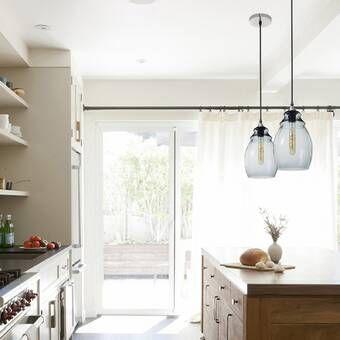 Yarger 1 - Light Single Dome Pendant | Decor, Light, Home dec